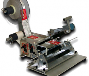 612 Bottle Labeler