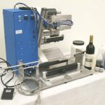 Cosmos 650CB Bottle Labeler